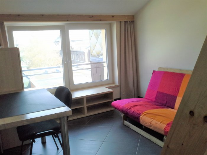 student room 20 m² in Liege Avroy / Guillemins