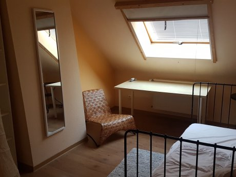 student room 12 m² in Liege Saint-Léonard