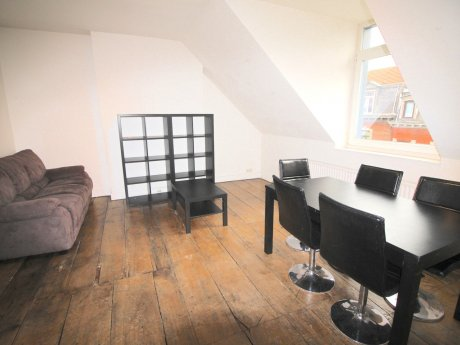 appartement 75 m² in Luik Outremeuse